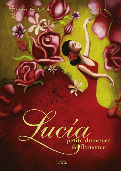 Couverture de l'ouvrage Lucía