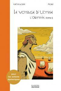 Couverture de l'ouvrage Voyages d'Ulysse