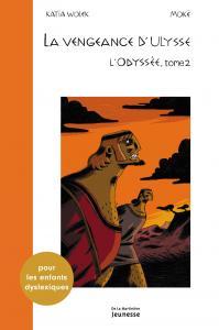 Couverture de l'ouvrage La Vengeance d'Ulysse