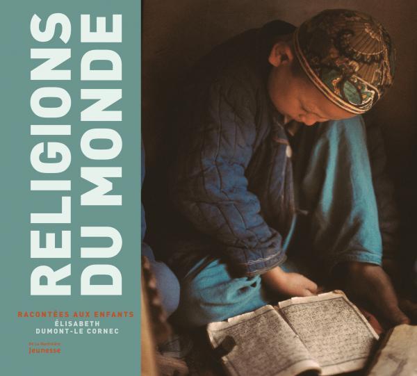 Couverture de l'ouvrage Religions du monde