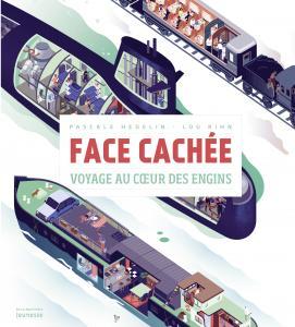Couverture de l'ouvrage Face cachée