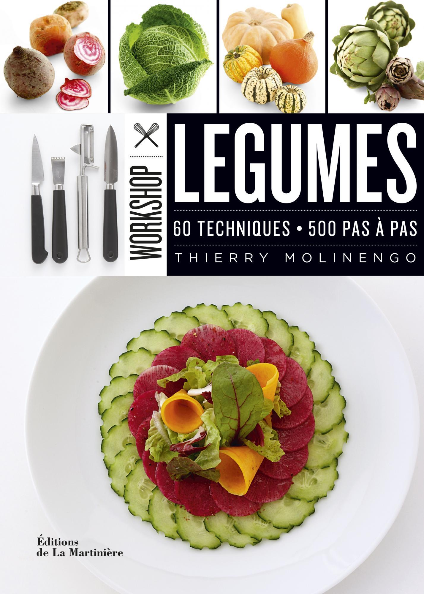 L gumes thierry molinengo editions de la martini re for Decoration a l assiette