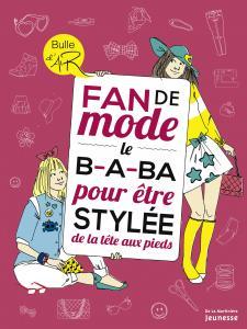 Couverture de l'ouvrage Fan de mode
