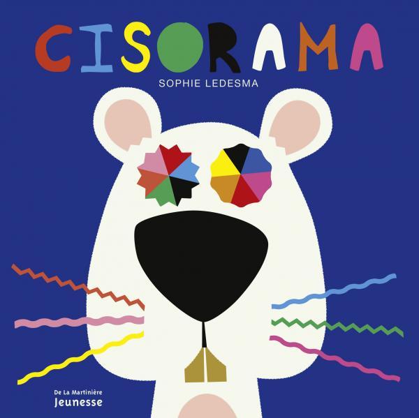 Couverture de l'ouvrage Cisorama