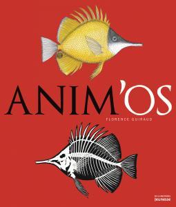 Couverture de l'ouvrage Anim'os