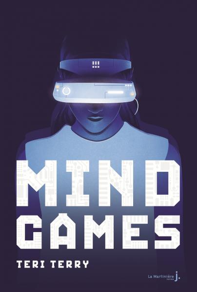 Couverture de l'ouvrage Mind Games
