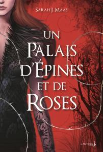 Couverture de l'ouvrage Un Palais d'épines et de roses