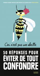 Couverture de l'ouvrage 50 réponses pour éviter de tout confondre