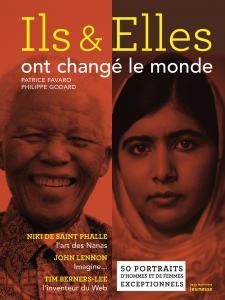 Couverture de l'ouvrage Ils et elles ont changé le monde