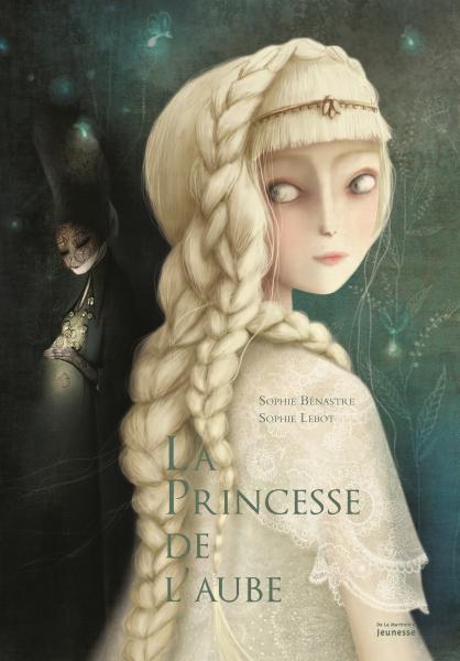 Couverture de l'ouvrage La Princesse de l'aube