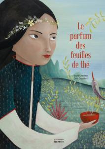 Couverture de l'ouvrage Le parfum des feuilles de thé