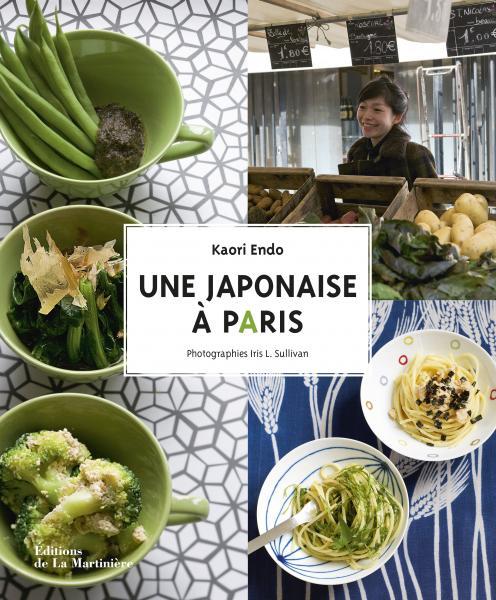 Une japonaise paris kaori endo editions de la martini re - Papeterie japonaise paris ...