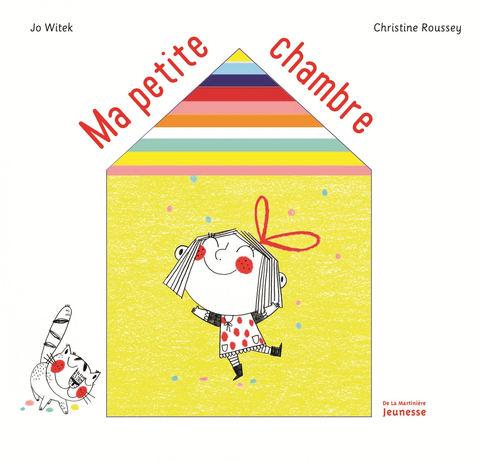 #BBB310 Ma Petite Chambre Jo Witek Editions De La Martinière  1171 avis ma petite chambre 1999x1927 px @ aertt.com