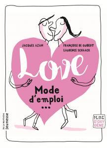 Couverture de l'ouvrage Love