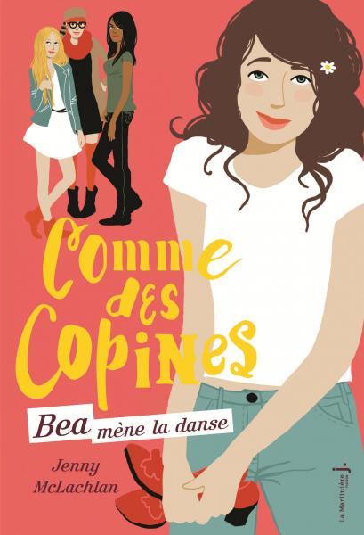 Couverture de l'ouvrage Béa mène la danse