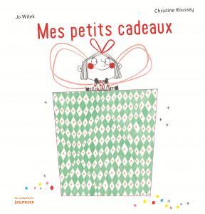 Couverture de l'ouvrage Mes petits cadeaux