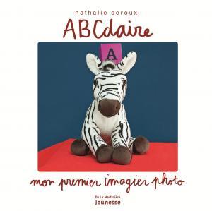 Couverture de l'ouvrage ABCDaire