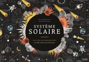 Couverture de l'ouvrage Système solaire