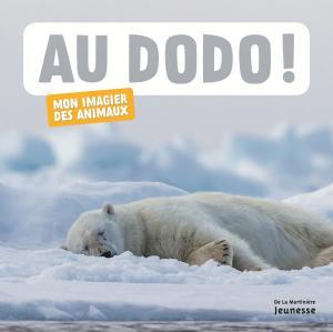 Couverture de l'ouvrage Au dodo!
