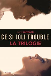 Couverture de l'ouvrage La Trilogie, Ce si joli trouble