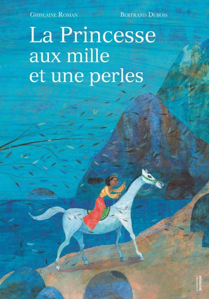 Couverture de l'ouvrage La Princesse aux mille et une perles