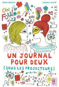 Couverture de l'ouvrage Un Journal pour deux