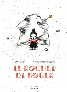 Couverture de l'ouvrage Le Rocher de Roger