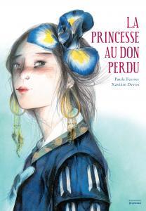 Couverture de l'ouvrage La Princesse au don perdu