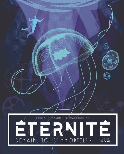 Couverture de l'ouvrage Eternité
