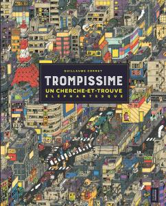 Couverture de l'ouvrage Trompissime