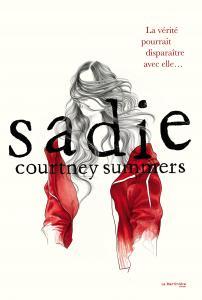 Couverture de l'ouvrage Sadie