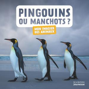 Couverture de l'ouvrage Pingouins ou manchots ?