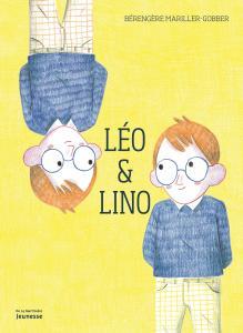 Couverture de l'ouvrage Léo et Lino