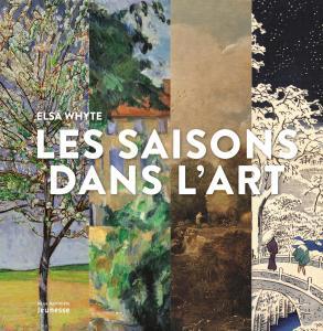 Couverture de l'ouvrage Les Saisons dans l'art