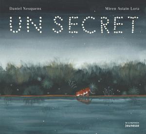 Couverture de l'ouvrage Un secret