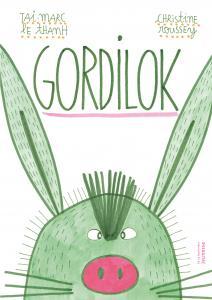 Couverture de l'ouvrage Gordilok