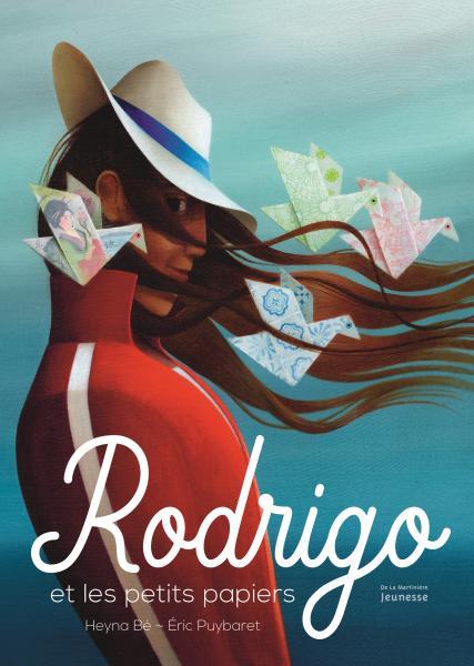 Couverture de l'ouvrage Rodrigo et les petits papiers
