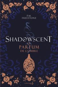 Couverture de l'ouvrage Shadowscent