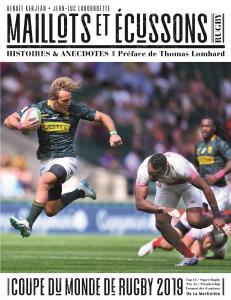 Couverture de l'ouvrage Rugby