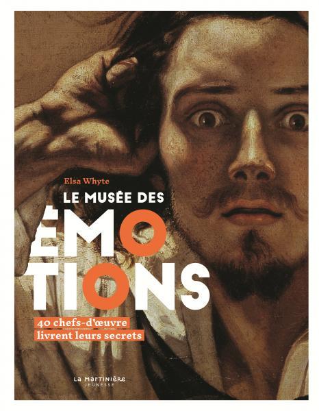 Couverture de l'ouvrage Le Musée des émotions