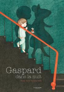 Couverture de l'ouvrage Gaspard dans la nuit