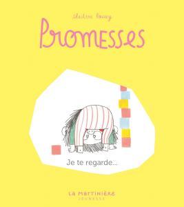 Couverture de l'ouvrage Promesses, tome 2