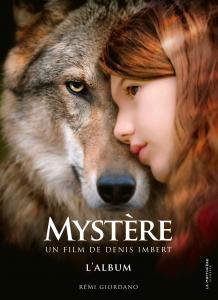 Couverture de l'ouvrage Mystère l'album du film