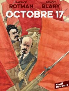 couverture Octobre 17