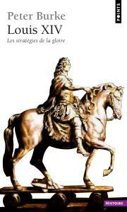 Couverture de l'ouvrage Louis XIV