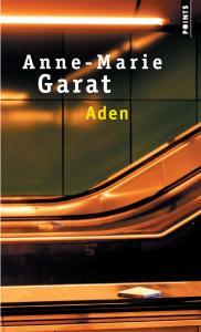 couverture Aden