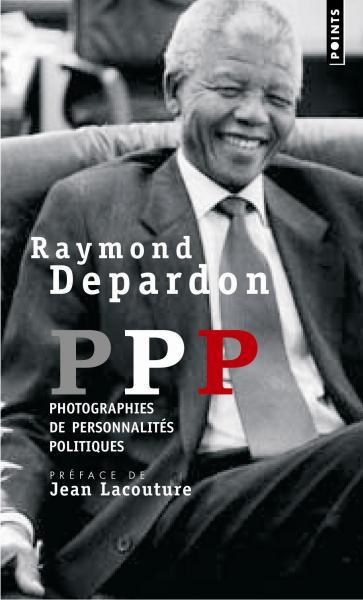 Photographies de personnalités politiques