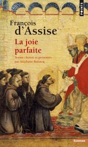 Couverture de l'ouvrage François d'Assise