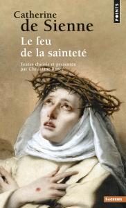 Couverture de l'ouvrage Catherine de Sienne