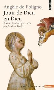 Couverture de l'ouvrage Angèle de Foligno